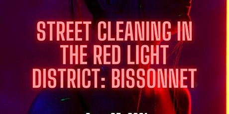 A CLEAN Red Light Special in the Red Light District tickets