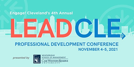 4th Annual Lead CLE: Professional Development Conference tickets