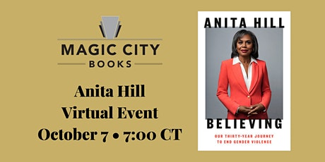 An Evening with Anita Hill tickets