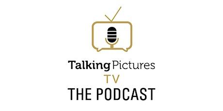 Talking Pictures TV Podcast Online Quiz ingressos