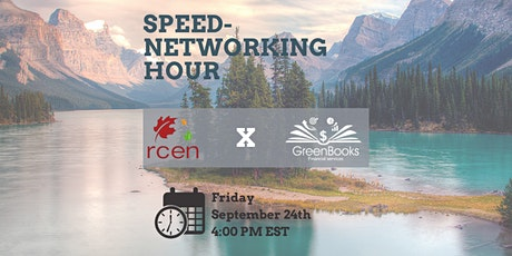 Speed-Networking Hour tickets