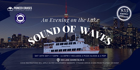 An Evening on the Lake 'Sound of Waves' tickets