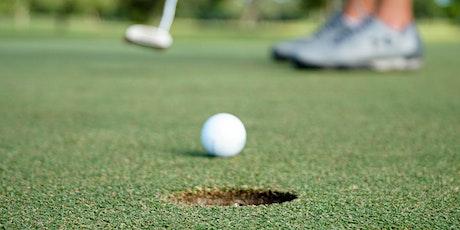 27th Annual HYLF Charity Golf Tournament tickets