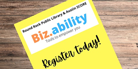 Biz.ability: Prototyping to Prove Your Product Tickets