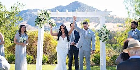 Fairview Oakhurst Wedding Fair - Fall 2021 tickets