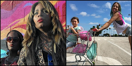 Sean Baker double! TANGERINE (745p) & THE FLORIDA PROJECT 35mm (945p) tickets