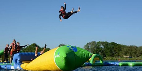Total Wipeout Challenge! tickets