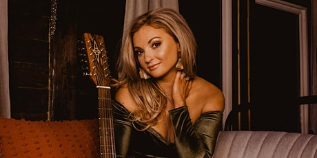 Karen Waldrup - Top Charting Nashville Country Star tickets