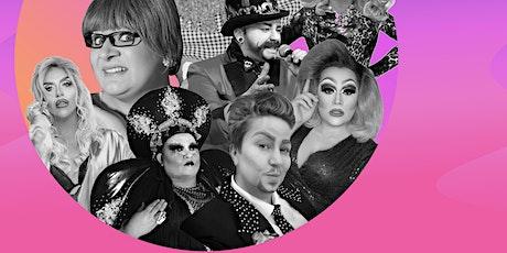 November Brunch Royal tickets