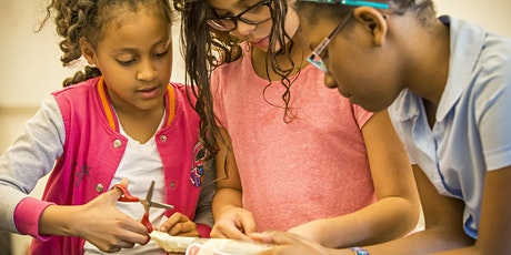 EiE's Monthly Web Series: Engineering and SEL for Elementary Learners tickets