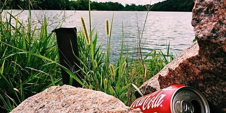 Island Lake Conservation Area Litter Cleanup tickets