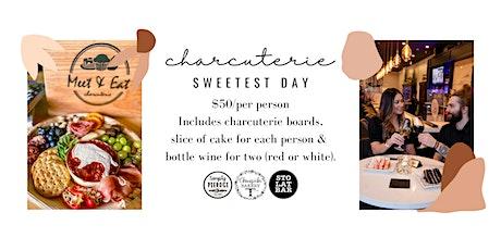 Charcuterie Date Night: Sweetest Day (Weekend) tickets