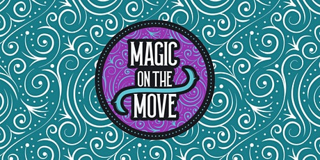 Magic On The Move - Tour - Tricks and Temptations In The Gaslamp District tickets