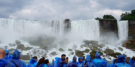 Niagara Falls New York  Adventure tickets