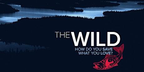 Wild Salmon Dinner, Live Music, & Special Screening of Award-Winning Doc tickets
