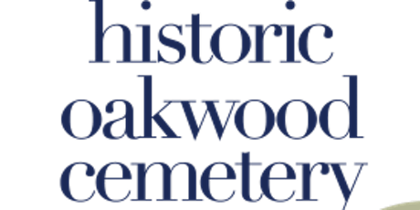 Oakwood Cemetery Tour tickets