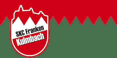 SKC Franken Kulmbach - - BEZIRKSLIGA A Tickets