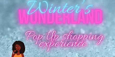 Winter's Wonderland tickets