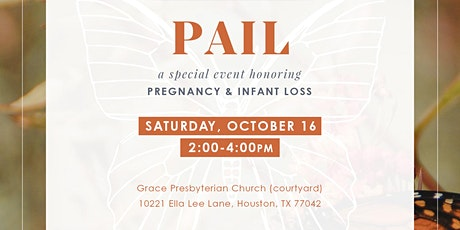 Hope Mommies Houston Chapter October 2021 PAIL Gathering tickets