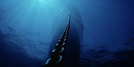 Save the Titanic - Online Clue Solving Game Regina tickets