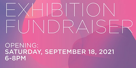New Amsterdam School Exhibition Fundraiser  Opening Night tickets