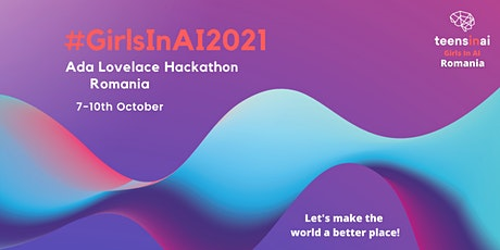 #AdaHack2021 Hackathon – Romania tickets