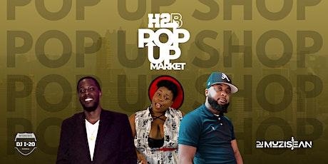 Black Business Pop Up Shop tickets