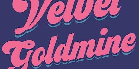 Velvet Goldmine at Diamond Music hall tickets