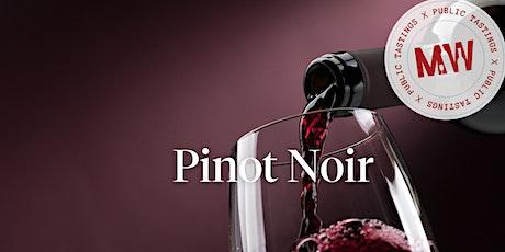 Pinot Noir 2.0! tickets