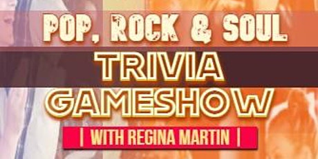 Jersey City Live Music Trivia Game Show tickets