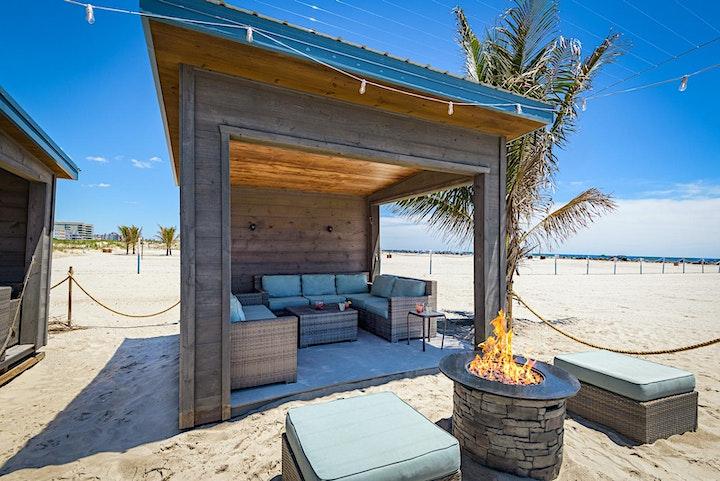 Star Beach Bar's End of the Season Beach Bash in Diamond Beach, NJ image