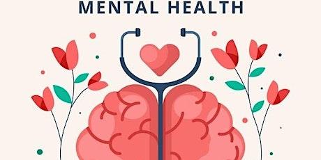 SWANS Mental Health Seminar tickets