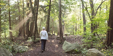 Falling for Forest Bathing! tickets