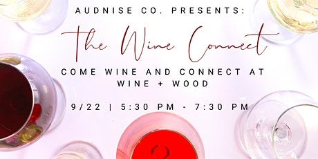 The Wine Connect tickets