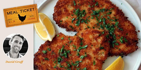 MealticketSF's Private Live Cooking Class  - Oktoberfest! tickets