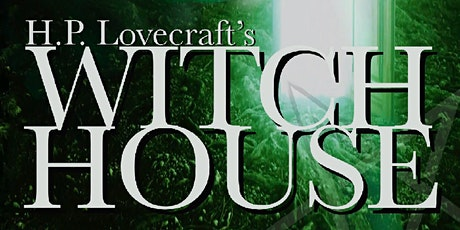 Indianapolis World Premiere H.P. Lovecraft's Witch House tickets