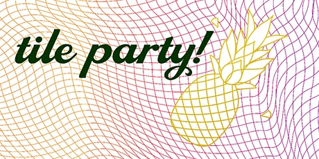 River City Tile Company Presents: Tile Party Launch tickets