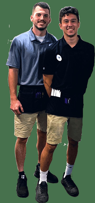 #BenAndRyanStrong Golf Tournament & Fundraiser image