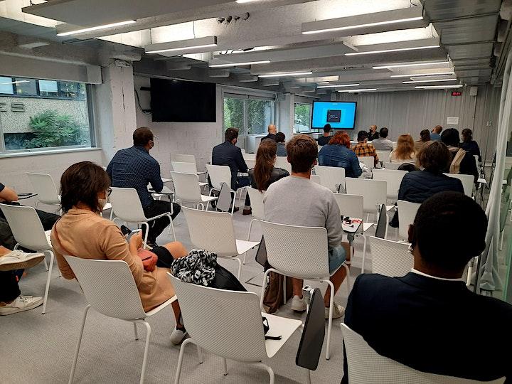Image pour Safari des métiers du numérique  2021| Ateliers / Conférences