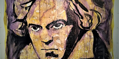 In The Realm Of Senses Presents : Beethoven 250, Immersive Beethoven & Art tickets