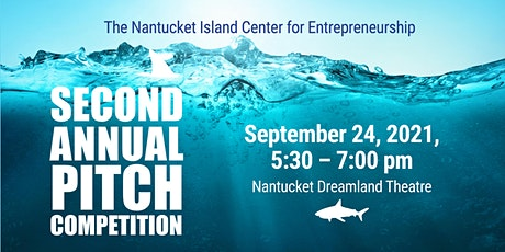 Second Annual NICE Pitch Competition tickets
