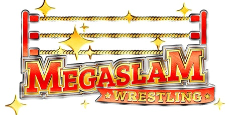 Megaslam Live Tour - Bristol tickets
