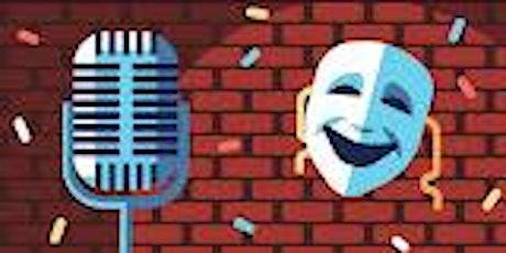 Sept 25th Night of Comedy Scholarship Fundraiser tickets
