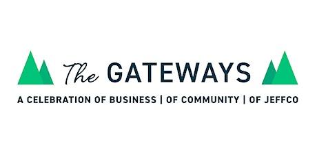 The Gateways tickets