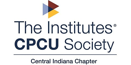 Central Indiana CPCU Society Chapter I-Day 2021 tickets
