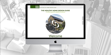 What Really Makes a Home Healthy? Whanganui tickets
