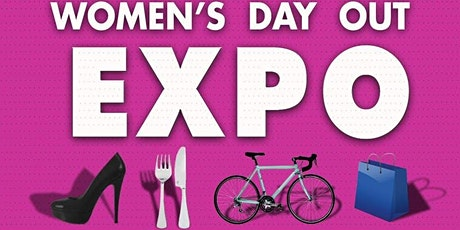 Tucson Women's Day Out Expo October 9, 2021 tickets