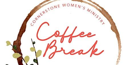 Coffee Break - All Women's Gathering tickets
