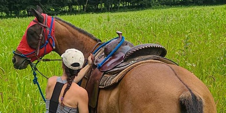 Riding Trails on Horseback! tickets