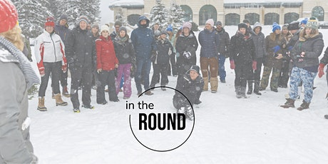 #1 In the Round : Get Outside and Learn!  Teaching Philosophy  & Land tickets